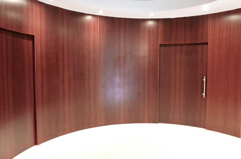 Boiserie Moderne Bagno : Boiserie in legno moderne