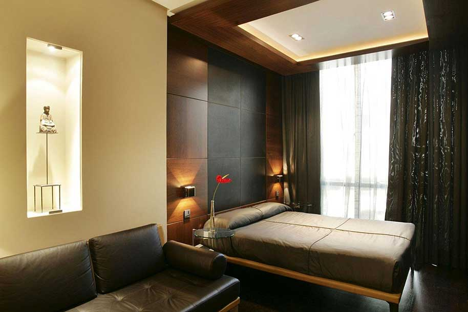 arredamento contract hotel