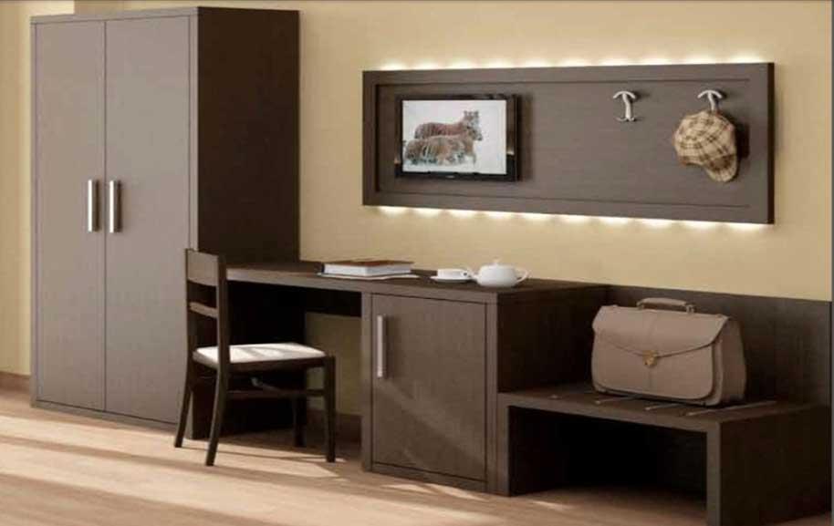 Produzione camere per albergo for Camere albergo design