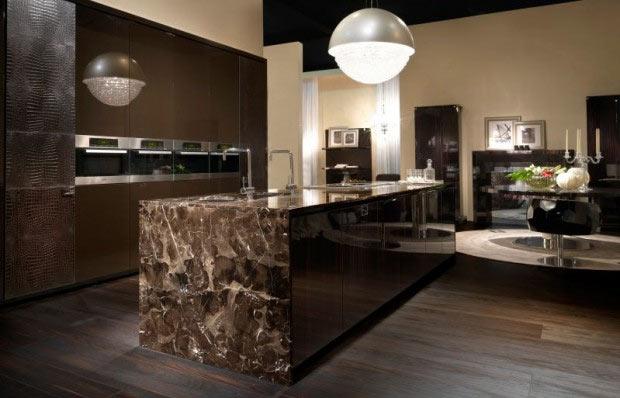 Stunning Cucine Di Classe Images - Ideas & Design 2017 ...